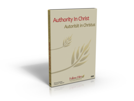 Authority in Christ DVD set / Autorität in Christus DVD Set CHF28.9