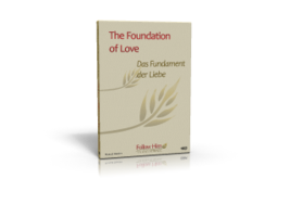 Foundation of Love DVD set / Das Fundament der Liebe DVD Set CHF35.9