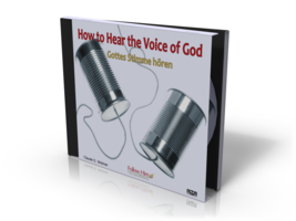 How to Hear the Voice of God CD Set / Gottes Stimme hören CD Set CHF27.9