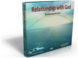 Relationship with God DVD Set / Beziehung mit Gott DVD Set CHF32.9