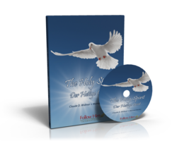 The Holy Spirit DVD set / Der Heilige Geist DVD Set CHF28.9