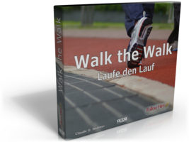 Walk the Walk DVD set / Laufe den Lauf DVD Set CHF32.9